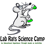 Lab Rats Science Camp