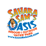 Two Admissions to Sahara Sam&#39s Oasis and Indoor Water Park