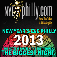 NYE PHILLY